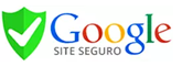 Selo do Google Site Seguro